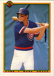 1990 Bowman Tiffany #29