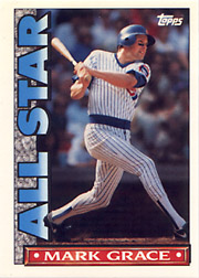 1990 Topps TV All Star #63