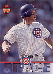 1994 Donruss Triple Play #72