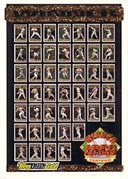 1994 Topps #NN Black Gold Winner Group A/B/C/D Certified