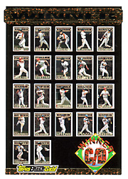 1994 Topps #NN Black Gold Winner Group C/D