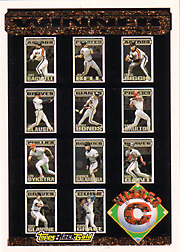 1994 Topps #NN Black Gold Winner Group C