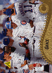 1995 Pinnacle #371 Museum Collection