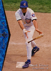 1995 Upper Deck SP #38