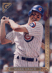 1996 Topps Gallery #180