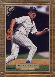 1997 Topps Gallery #48