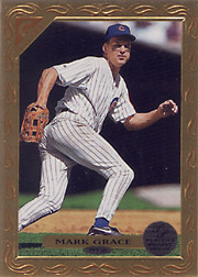 1997 Topps Gallery #PPI48 Player's Private Issue 1 of 250
