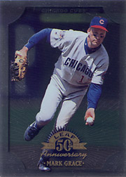 1998 Donruss Collections #296