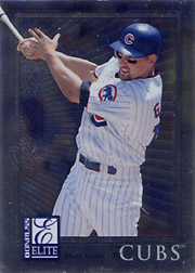 1998 Donruss Collections #466