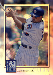 1998 Donruss Collections #466 Private Collection