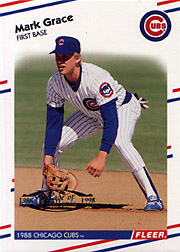 1998 Fleer #6 Decade of Excellence