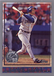 1998 Topps Opening Day #89