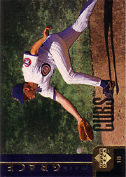1998 Upper Deck #52 Special Edition