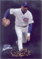 1999 Fleer Brilliants #41