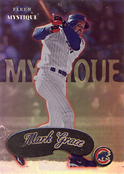 1999 Fleer Mystique #77 Gold
