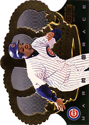 1999 Pacific Crown Royale #27 Opening Day #45/72