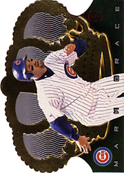 1999 Pacific Crown Royale #27 Limited Series #35/99