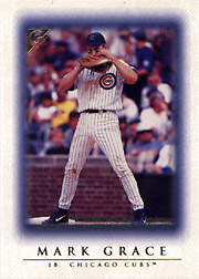 1999 Topps Gallery #61