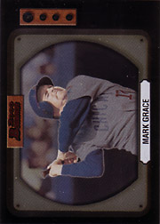 2000 Bowman #20 Retro/Future