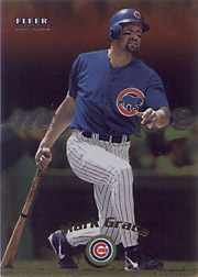 2000 Fleer Mystique #6 Gold