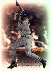 2000 Fleer Showcase #89