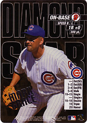 2000 MLB Showdown #NN Diamond Star Preview