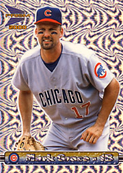 2000 Pacific Prism #27 Sliders Silver 1 of 448