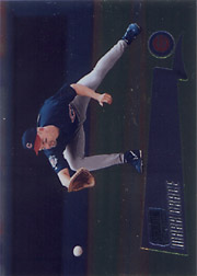 2000 Stadium Club Chrome #3