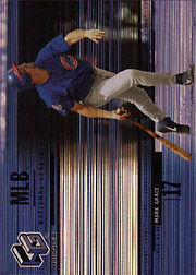2000 Upper Deck HoloGrFX #23