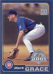 2001 Topps Opening Day #99