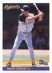 2002 Donruss Originals #147 1984 Design