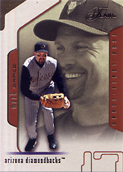 2002 Fleer Flair #12