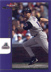 2002 Fleer Maximum #62