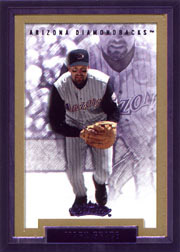 2002 Fleer Showcase #67 Masterpiece SN#1/1