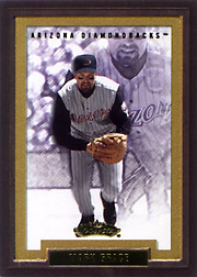 2002 Fleer Showcase #67 Legacy Collection SN#059/175