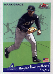 2002 Fleer Tradition Update #42
