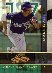 2002 Playoff Absolute Memorabilia #9 Spectrum SN#062/100