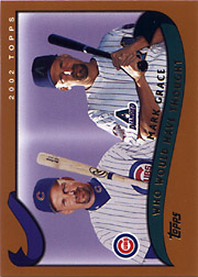 2002 Topps Traded #T272 Who Would Have Thought