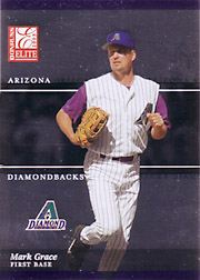 2003 Donruss Elite SN#85