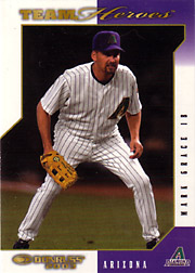 2003 Donruss Team Heroes #19
