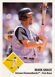 2003 Fleer Tradition #276