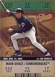 2003 Fleer Authentix #27