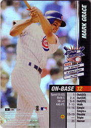 2003 MLB Showdown #110 Super Season 1995