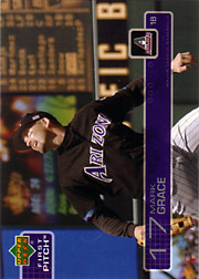 2003 Upper Deck First Pitch #179
