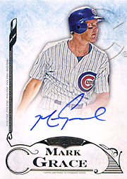2015 Topps Five Star Auto #FSA-MG