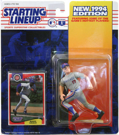1994 Starting Lineup Action Figure