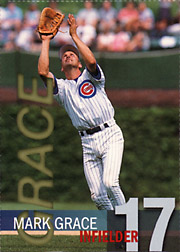 2000 Sears/Cubs Quarterly #17