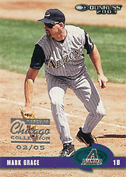 2003 Donruss #230 Chicago Collection 02/05
