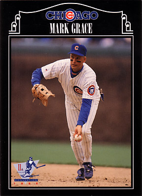 1996 Cubs Convention #17