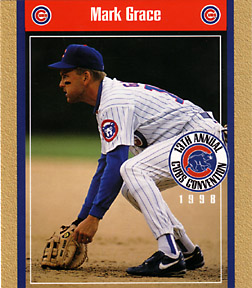 1998 Cubs Convention #17
